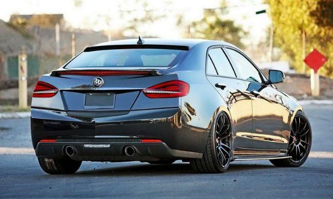buick regal 2015 custom. 2015 buick regal httpwwwtopismagcom2015 custom