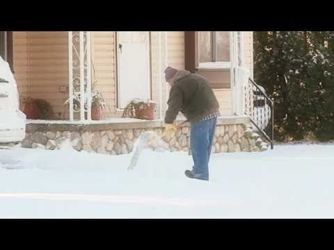 Pure Michigan: Snow Days - YouTube ....spoof of the Pure Michigan ads, by John Kerfoot, highlighting Winter season... So funny!!!!!!!!!