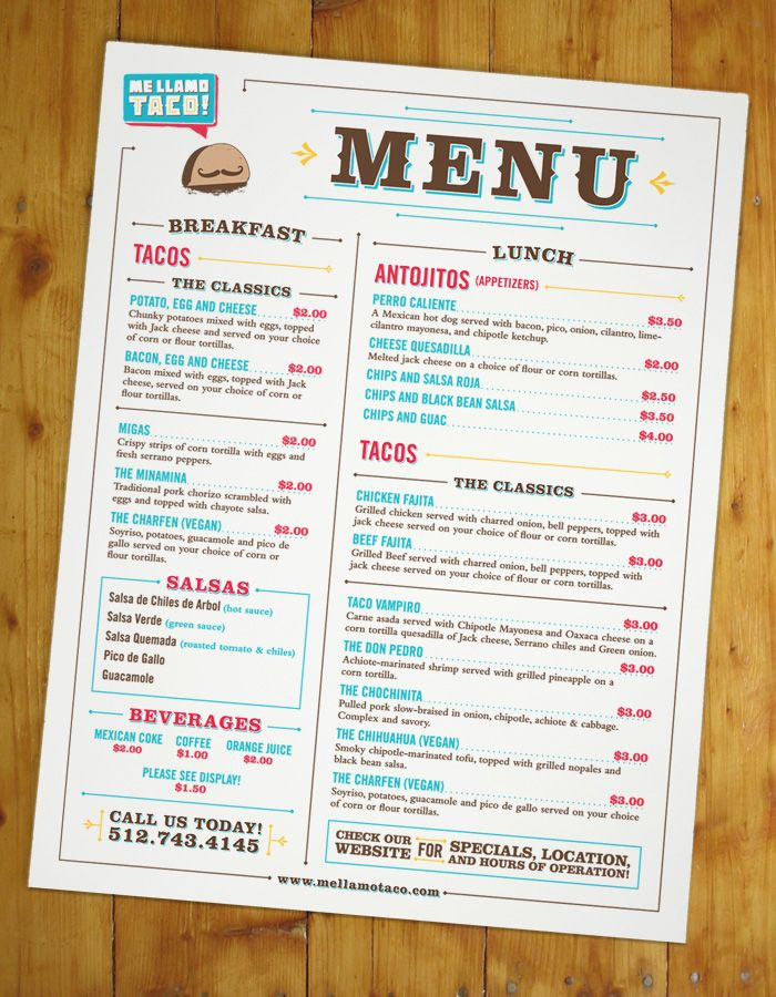 Best images about graphic design menu on
