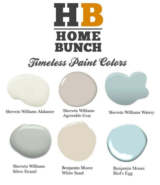 Subtle Paint Colors Best Subtle Paint Colors Color Palette Sherwi