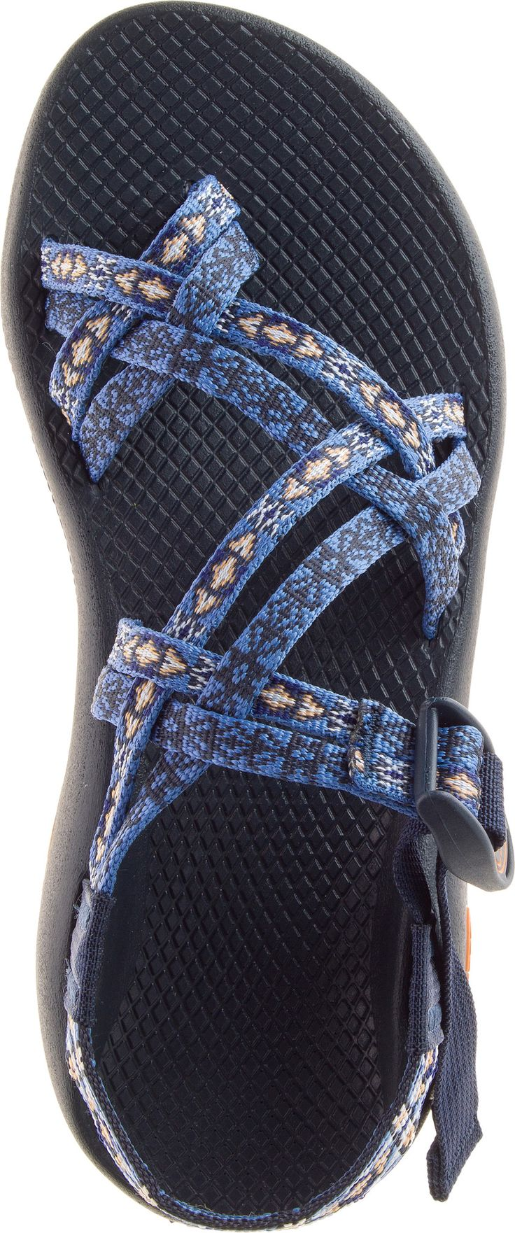 ZX2 Classic- Blue Loom. I really want a pair of Chacos!!