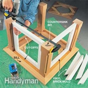 How to build a cupola woodworking projects plans for How to build cupola