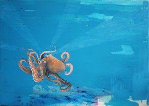 Octopus (Sold)