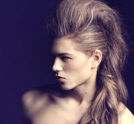 Very Long Original Hair For Men Long Hairstyles For Men
