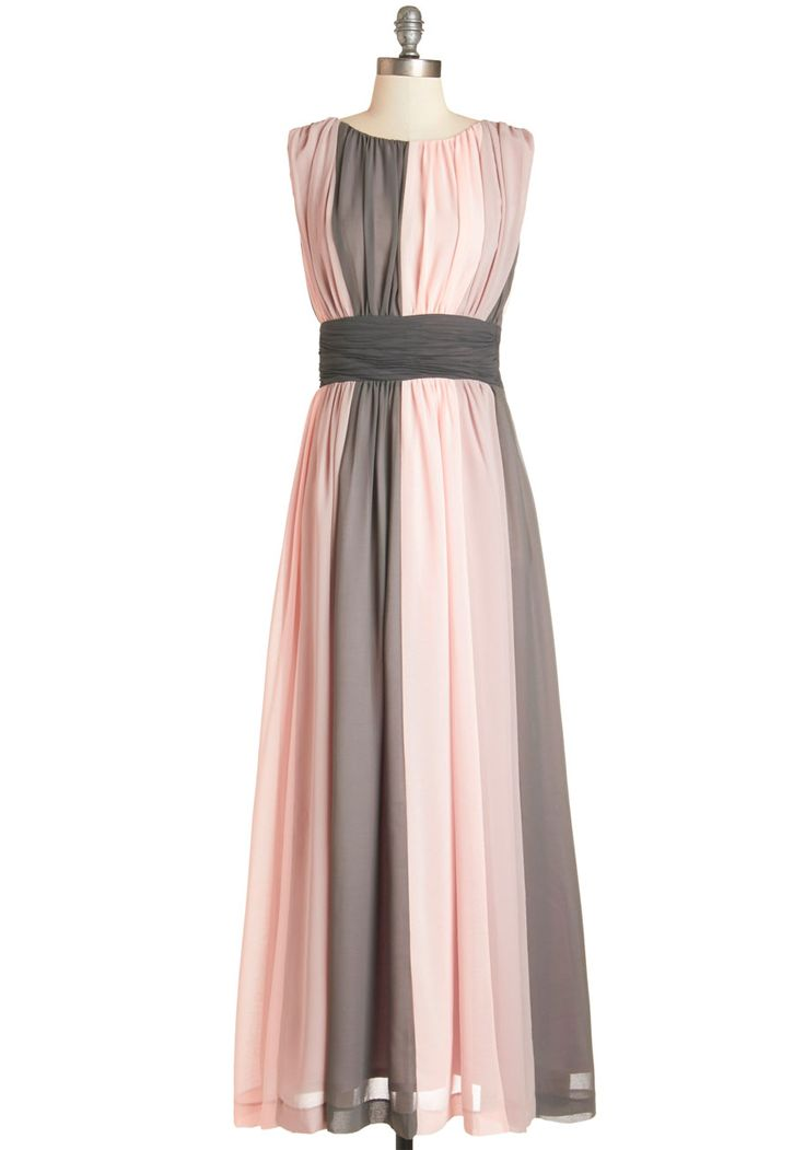 Evolution of Enchantment Dress #modcloth