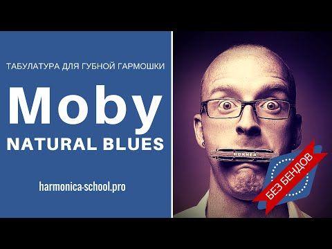 Губная гармошка. Табулатура к композиции Natural Blues - Moby - YouTube