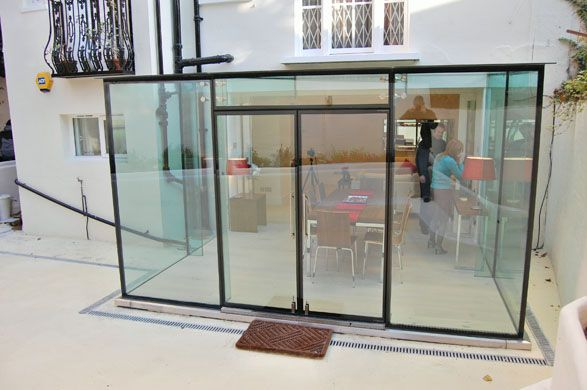 17 Best Images About Glass Exterior Doors On Pinterest