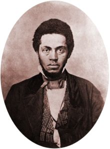 Osborne Perry Anderson (1830–1871) was an African-American abolitionist and the only surviving African-American member of John Brown's raid on Harper's Ferry, and later a soldier in the Union army of the American Civil War.