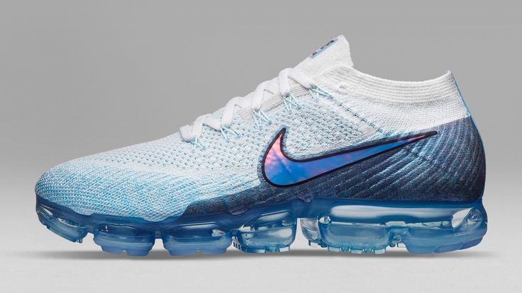 Nuevos e increíbles Nike Air VaporMax