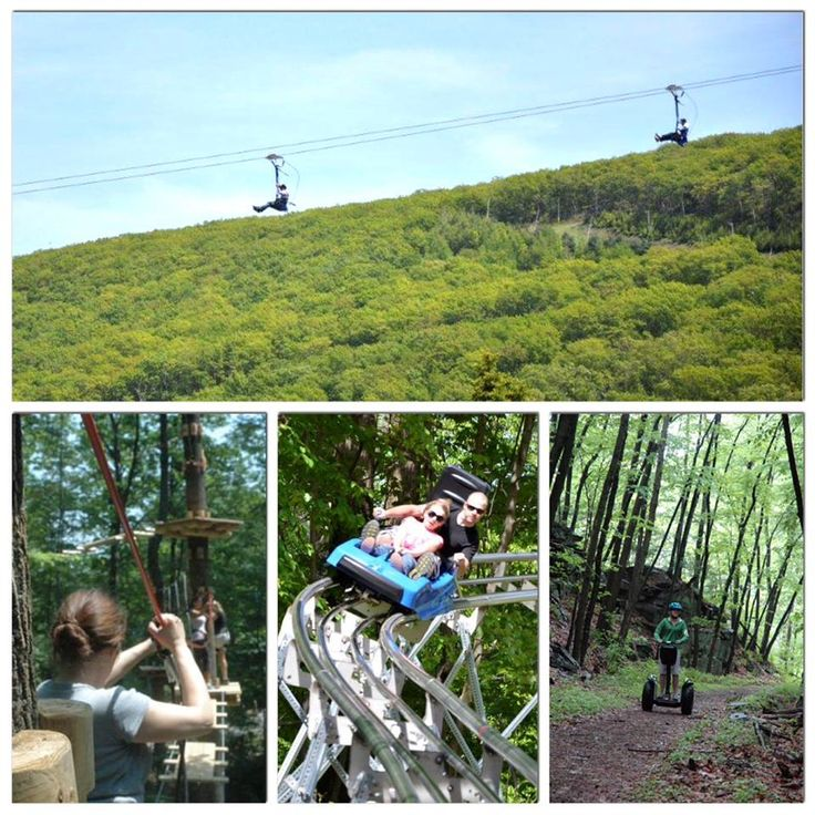 Camelback Mountain Adventures in the Pocono Mountains! #MyCamelback