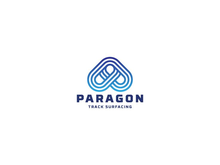 Paragon Logo Idea