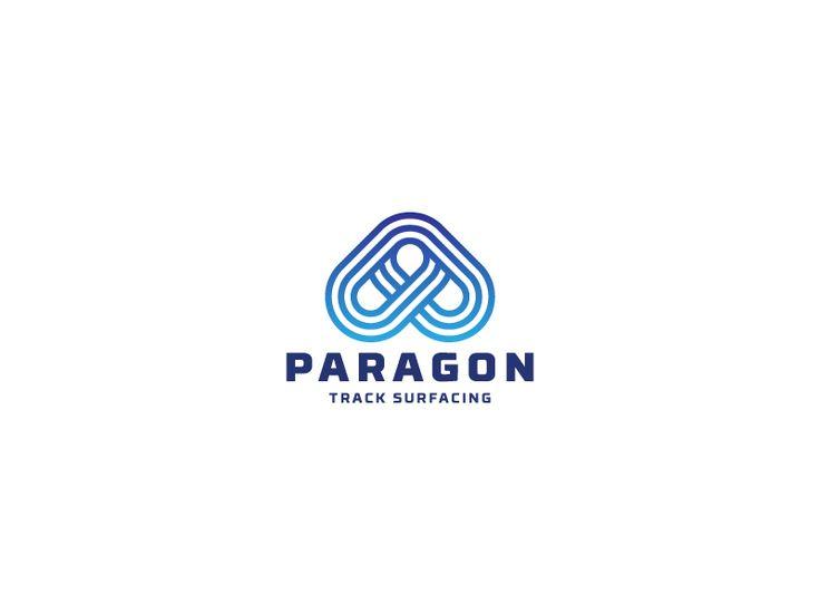 Paragon Logo Idea