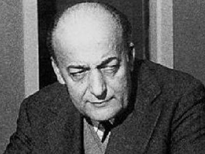 Nίκος Γκάτσος: 1911-2011 - Ένας μεγάλος Έλληνας!