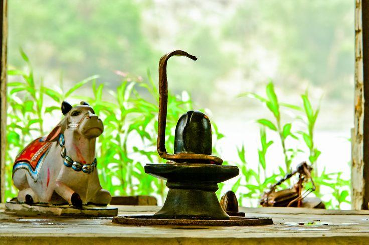 Shivoham Shiva Pinterest