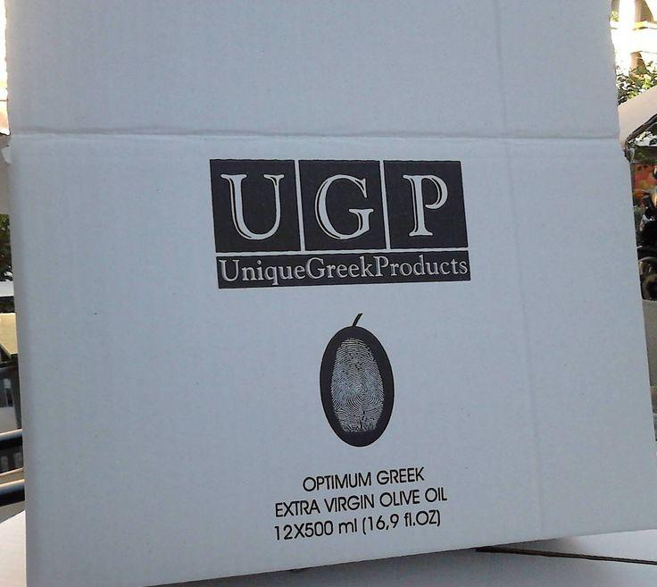 unique olive oil