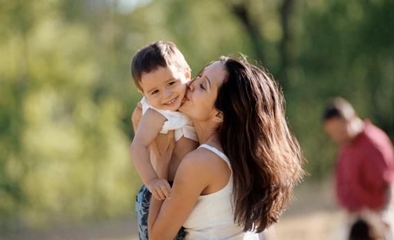 """Karina Metzler Pin1: """"Being a single parent is many things, but it is not failure."""" This article contains quotes and real-life testimonies of single parents who express the benefits of single parenthood. They show their children good role models, and they hope the absence of a father will influence their daughters to find a good man in the future."""