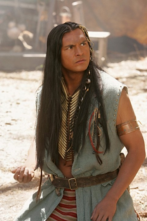 Adam Beach, a Canadian Saulteaux actor (born November 11, 1972 in Ashern, Manitoba, Canada). Movie and TV roles: Marine Private First Class Ira Hayes in Flags of Our Fathers, Private Ben Yahzee in Windtalkers, Dr. Charles Eastman (Ohiyesa), Bury My Heart at Wounded Knee, Chester Lake in Law & Order: Special Victims Unit, and Officer Jim Chee in the film adaptations of Skinwalkers, Coyote Waits, and A Thief of Time, Victor in Smoke Signals, Tommy in Walker, Texas Ranger, Kickin' Wing in Joe…