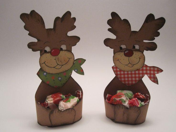 1000 images about bastelideen weihnachten basteln mit papier co on pinterest. Black Bedroom Furniture Sets. Home Design Ideas