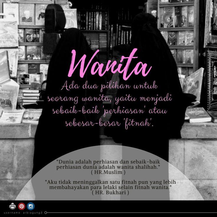 #wanita #wanitashalihah #shalihah #ukhti #semangathijrah #hijrah #hadist #hadits