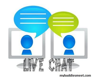 MyBuddiesMeet provide ‪#live‎videochat‬ services with which you can chat your friends online. For more details. http://www.mybuddiesmeet.com