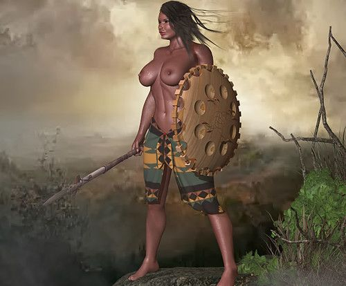 the warrior maiden essay Essays tagged: oneida tribe the warrior maiden the oneida tribe is a native american people that belong to the iroquois confederacy, which settled orig.