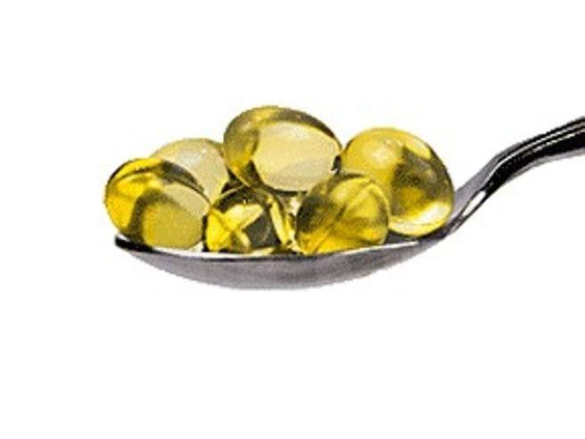 Il vecchio olio di fegato di merluzzo riscoperto contro il #tumore del colon