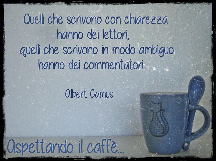 Albert Camus Libri, lettura, aforismi & citazioni