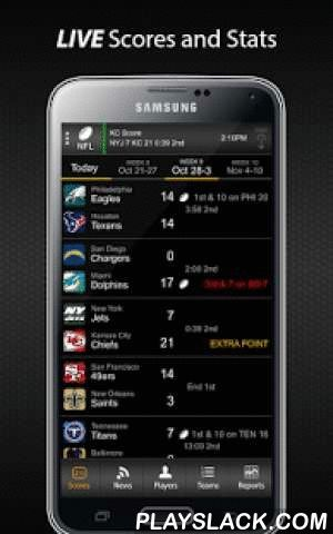 Score And Player Tracker  Android App - playslack.com ,  Introducing the OwnersBox Score and Player Tracker. 2015 Fantasy Sport Trade Association (FSTA) Nominee for Mobile Implementation: Best Content AppThe app designed for anyone who needs an edge over their competition. Be the first to know what's happening in the NFL, MLB, NBA and NHL with this fast, easy to use, in depth sports app. Our team of Status Updaters scour the Internet for the best information and provide it to you before the…