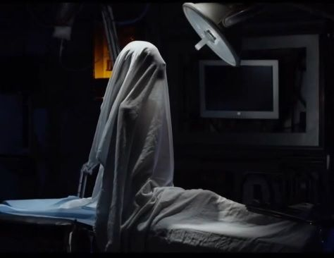 First Trailer for 'The Lazarus Effect'