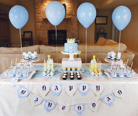 mesa de dulces de niño - Buscar con Google