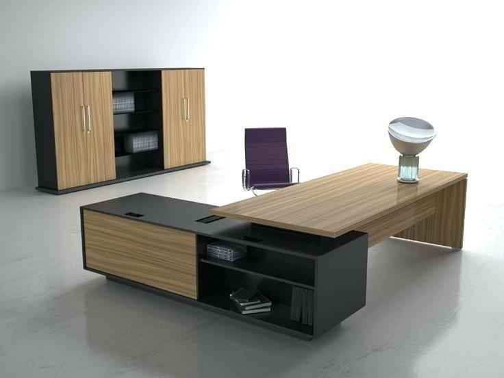 Designer Home Office Desks Room Office Furniture Contemporary