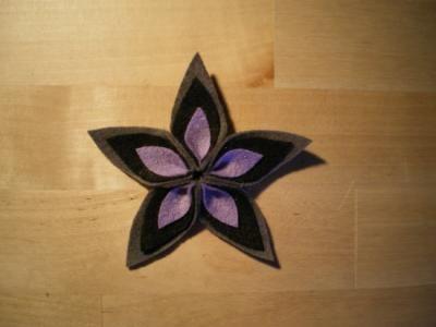 Resultado de imagen para flor de cinco pétalos y nombre