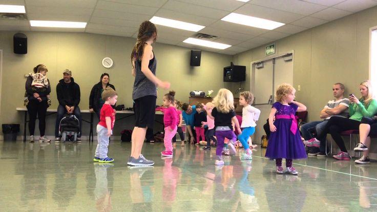 Juan De Fuca put on this class.  Ages 2 – 4 learn how to bust a move.  It was fun to watch the kids. source   https://www.crazytech.eu.org/toddler-hip-hop-dance-class/