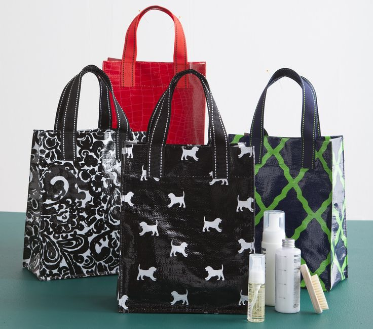 141 best Use Reusable Bags images on Pinterest | Reusable bags ...