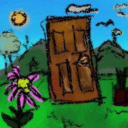 Hola hago dibujos de toda clase!!!  Animales, naturaleza, paisajes, personas y claro, puertas. #Naturaleza #Dibujos #Pug5AbiDrawing