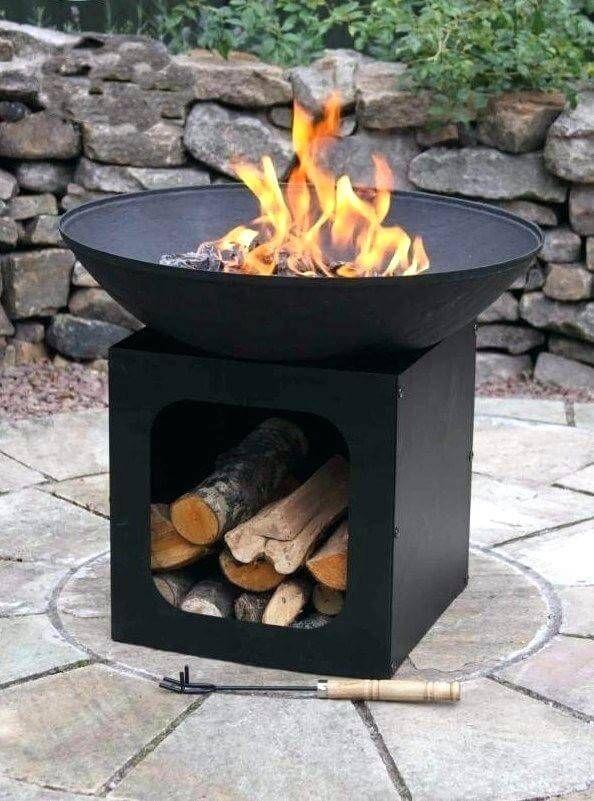 Tisch Mit Feuerstelle zu Top Preisen online kaufen | LionsHome