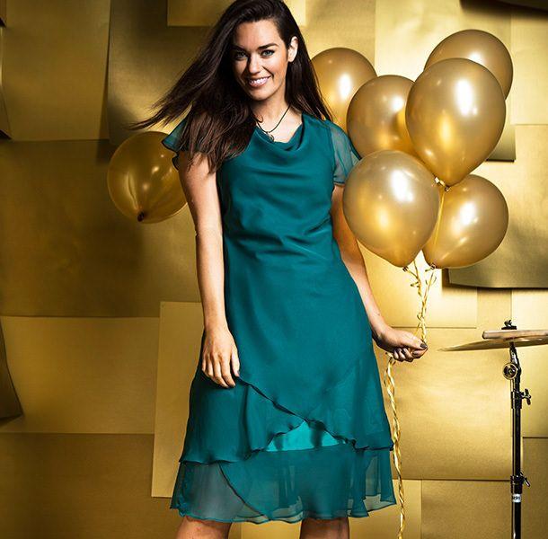 #fashion #mode #party #partymode #plussize #curvy #curvystyles #curvyfashion