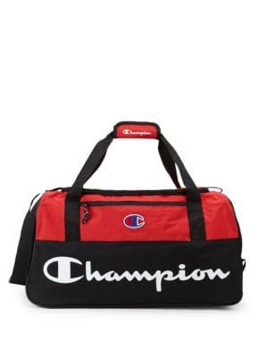 e6f7969596 CHAMPION Forever Champ Utility Duffle Bag.  champion  bags  hand bags