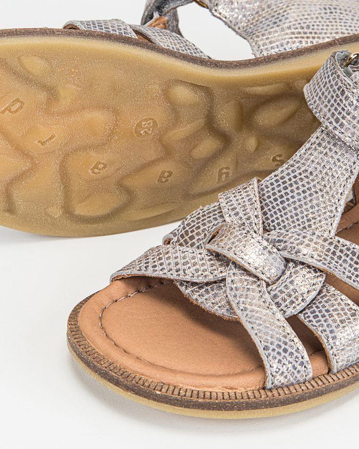 Bisgaard sandaler •  • Modell:  70227117 Sandals  •  •