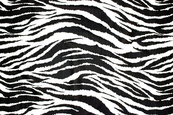 SALE  Fabric Lycra spandex swimwear dance wear print black