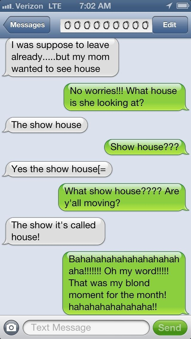 A Real Text Between Me And My Best Friend! Guess Who The