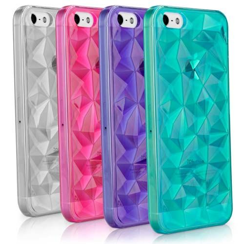 Cute #Case for Girls w/ Dazzling Sparkles !!! ☀ RazMaDaz, available for #iPhone 5, iPhone 6, iPhone 6 Plus, #Samsung Galaxy 5, Samsung Galaxy Note 4 and many more!  - $12.95. Find it at www.boxwave.com