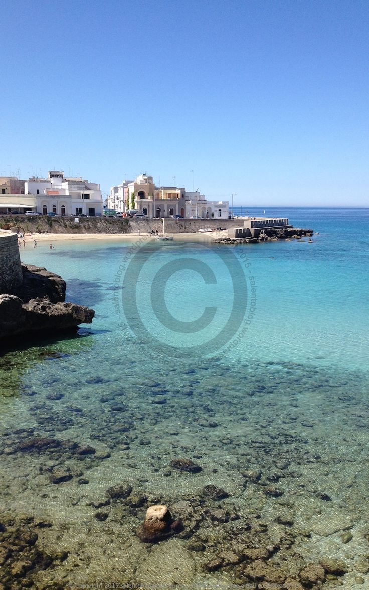 16 best salento puglia italy images on pinterest puglia italy instagram and peter o 39 toole - Santa maria al bagno ...