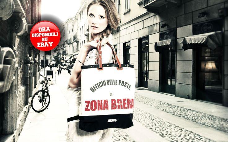 Zona Brera bag limit edition