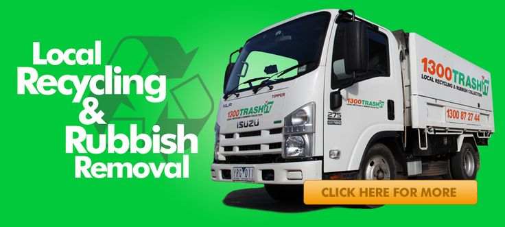 1300 Trash provides you excellent services in rubbish collection in Melbourne. Being the professional and highly accredited Rubbish Removalists in Melbourne we serve both corporate and residential clients.   Address: 15 Daly Street Frankston VIC 3199  Phone No: 0417 177 999
