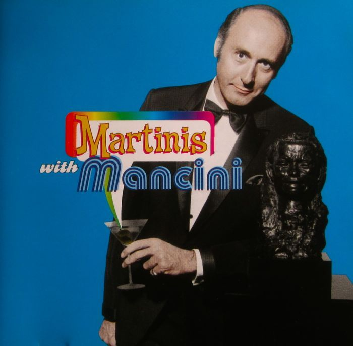 ... mancini one of the greatest pop music composers ever henry mancini see
