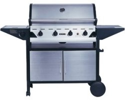 REDROCK 4 + 1 BURNER SS BBQ   from AUD$280.00  BRAND NEW 12 months Warranty