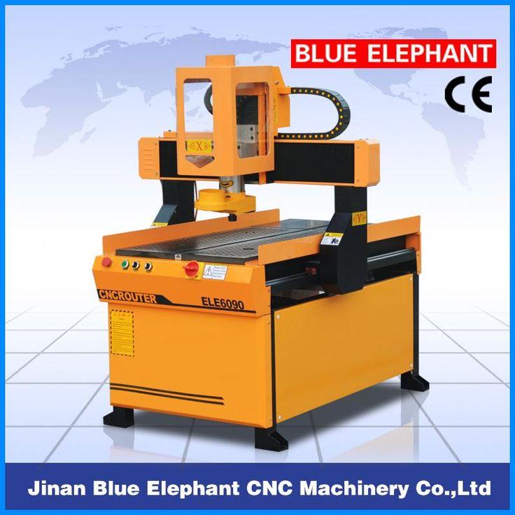 Mach 3 puerto USB enrutador cnc para trabajar la madera/cnc máquina de talla 6090(China (Mainland))