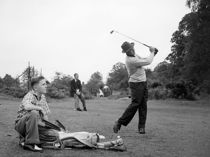 Sam Snead: Sweet swingin' hillbilly - Golf Monthly