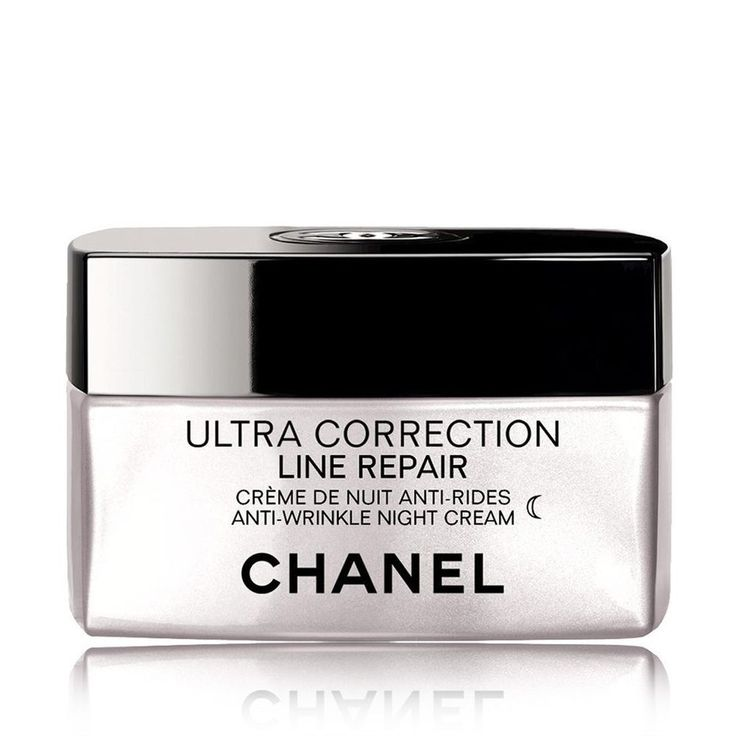 CHANEL ULTRA CORRECTION LINE REPAIR NACHTCREME  (50G/1.7OZ)
